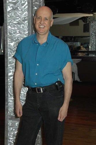 Chris Donofrio