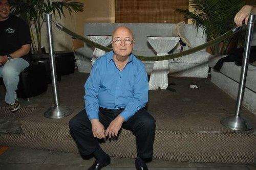 Richard Klinger